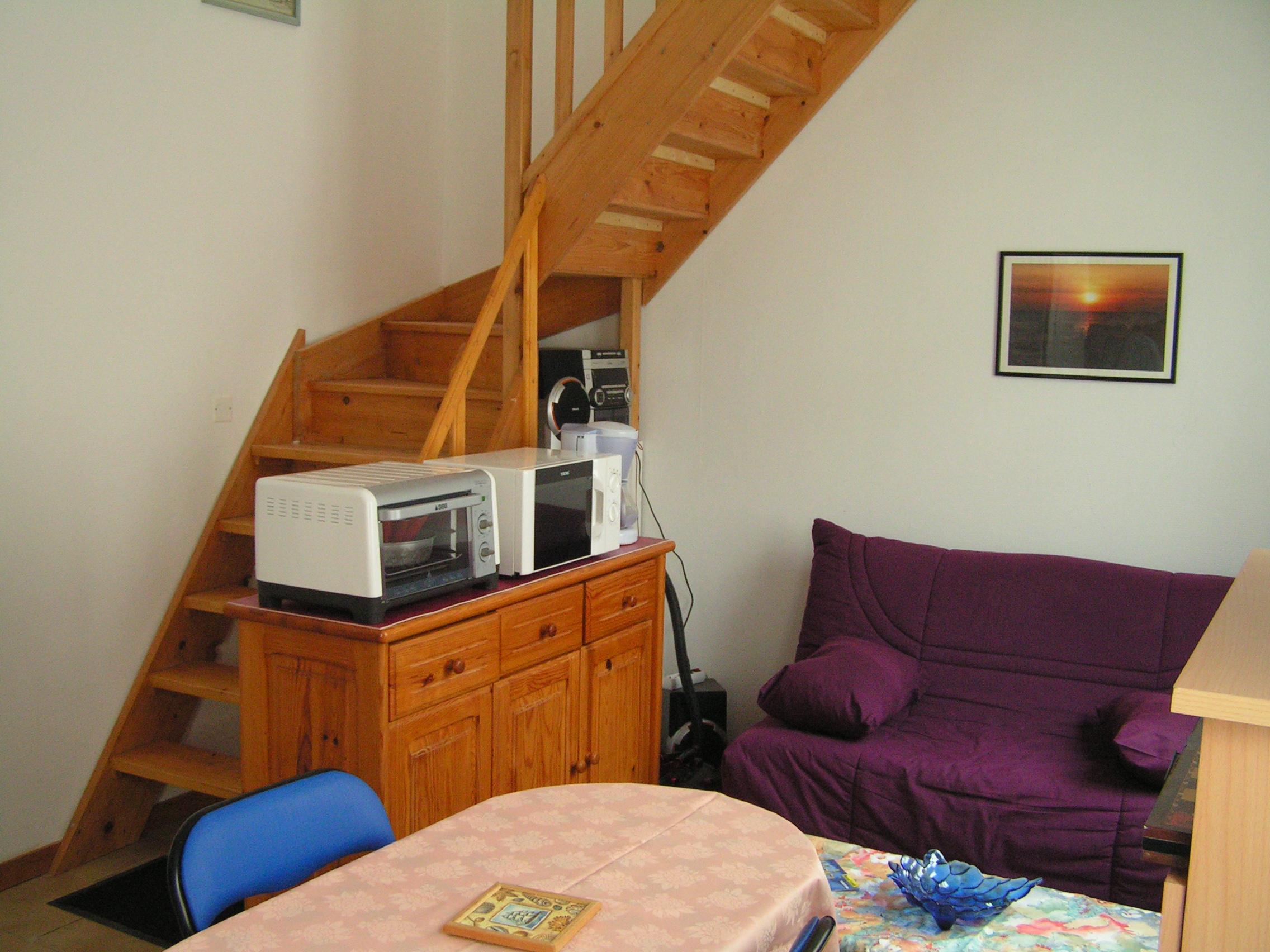 Saujon 17 thermes location studio meuble 30 m2 location de meubl s de tourisme saujon - Location studio meuble perpignan ...